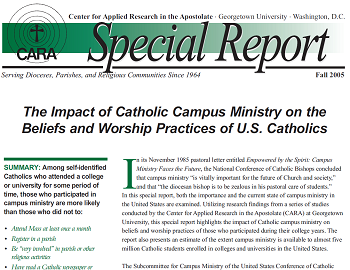 """the effects of catholicism on the The influence of the catholicism before the treaty was signed into effect two 6,457 thoughts on """"the influence of the catholicism before, during, and after."""